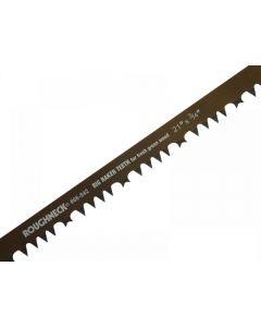 Roughneck Bowsaw Blade - Raker Teeth Range