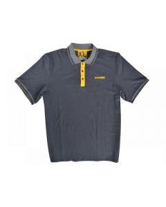 Roughneck Grey Polo Shirt Range
