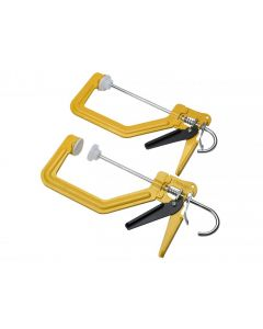 Roughneck TurboClamp (Twin Pack)