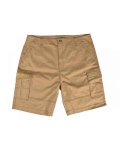 Roughneck Work Shorts Khaki Range