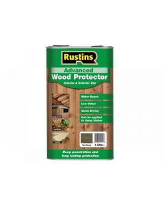 Rustins Advanced Wood Protector Range