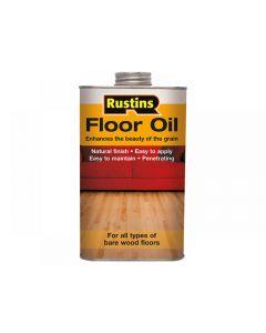 Rustins Floor Oil Range