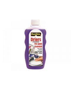 Rustins Paint Driers 300ml