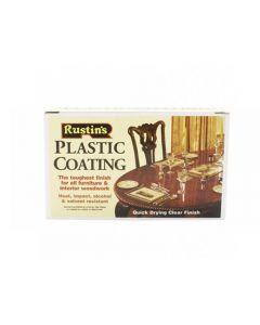 Rustins Plastic Furniture Coating Starter Set