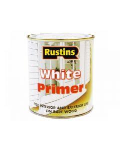 Rustins White Primer Range
