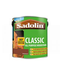 Sadolin Classic Wood Protection Range