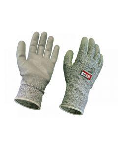 Scan Cut 5 Liner Gloves Range