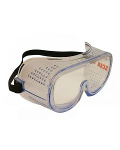 Scan Direct Vent Safety Goggles Range