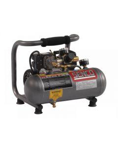 Senco PC1010 Compressor 0.5hp Range
