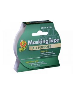 Shurtape Duck Tape All Purpose Masking Tape Range