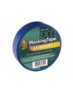 Shurtape Duck Tape Exterior Masking Tape 25mm x 50m