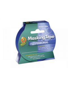 Shurtape Duck Tape Pro Masking Tape 25mm x 25m