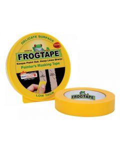 Shurtape FrogTape Delicate Surface Masking Tape Range