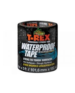 Shurtape T-REX Waterproof Tape Range
