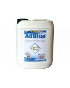 Silverhook AdBlue Diesel Exhaust Treatment Additive 10kg