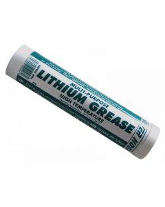 Silverhook Lithium EP2 Grease Cartridge 400g