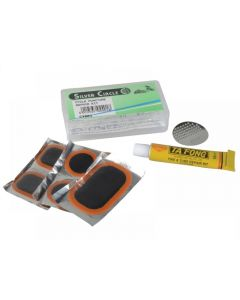 Silverhook Puncture Repair Kit Range