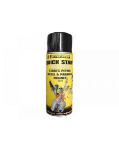 Silverhook Quick Start 400ml