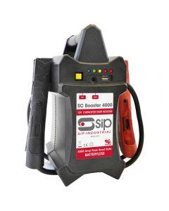 SIP 12v SC 4000 Capacitor Booster 07101