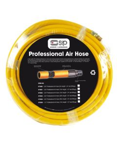 SIP 3/8in 50m Professional Air Hose