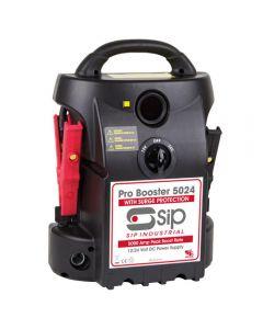 SIP 5024 12v/24v Professional Booster 07192