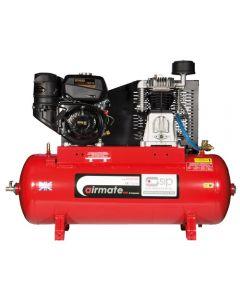 SIP Industrial ISKP9.5/150-ES Super Petrol Compressor