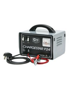 SIP Professional Chargestar P24 Battery Charger 05530