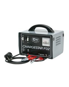 SIP Professional Chargestar P32 Battery Charger 05531