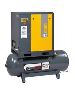 SIP Sirio 11-10-500 Screw Compressor