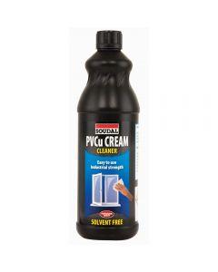 Soudal PVCu Cream Cleaner - 1L