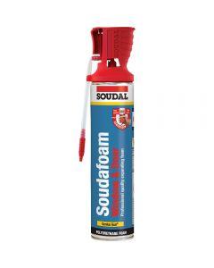Soudal Soudafoam Window & Door Genius Gun - 600ml