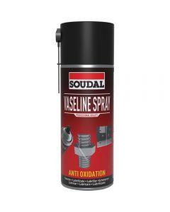 Soudal Vaseline Spray - 400ml