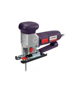 SPARKY FSPE 80 Varriable Speed Pendulum Scroll Jigsaw 550 Watt 240 Volt FSPE 80 230V