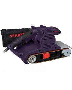 SPARKY MBS1100E 100mm Variable Speed Belt Sander 1200 Watt 240 Volt