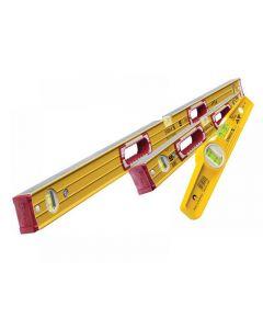 Stabila 196-2 Pack 60 & 120cm + 81 S REM
