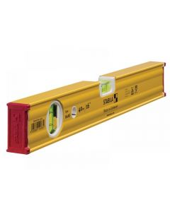 Stabila 80 AS Single Plumb Box Section Spirit Levels Range