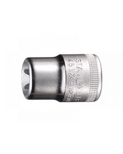 Stahlwille Torx Sockets Series 45TX 3/8in Drive Range
