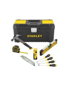 Stanley Essential Toolkit 7 Piece STHT77668-1