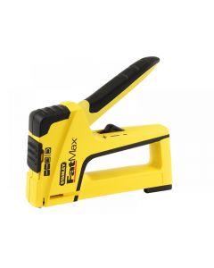 Stanley FatMax 4-in-1 Light-Duty Stapler/Nailer