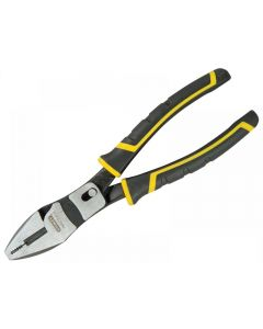 Stanley FatMax Compound Action Combination Pliers 215mm (8.1/2in) FMHT0-70813