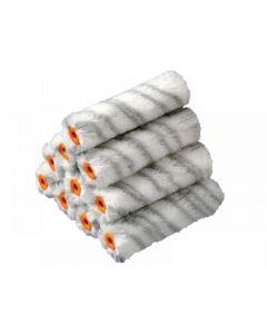 Stanley Medium Pile Silver Stripe Sleeve 100mm (4in) Range