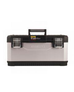Stanley Metal & Plastic Toolbox Range
