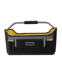 Stanley Open Tote Tool Bag with Rigid Base 50cm (20in) 1-70-319