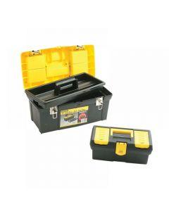 Stanley Toolbox 50cm (19in) Plus Bonus Box
