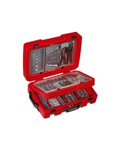 Teng Tools Flight Style Carry Case Kit 100 Piece
