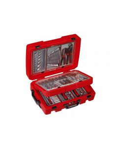 Teng Tools Flight Style Carry Case Kit 113 Piece
