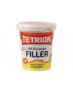 Tetrion Fillers All Purpose Ready Mix Filler Range