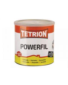 Tetrion Fillers Powerfil 2K Two Part Filler Range