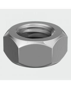 TIMco Hex Nut DIN 934 - A2 SS Range