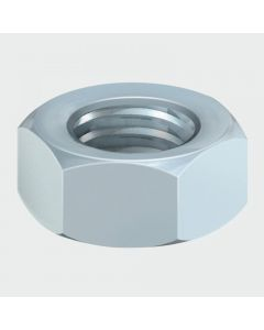 TIMco Hex Nut DIN 934 - BZP Range